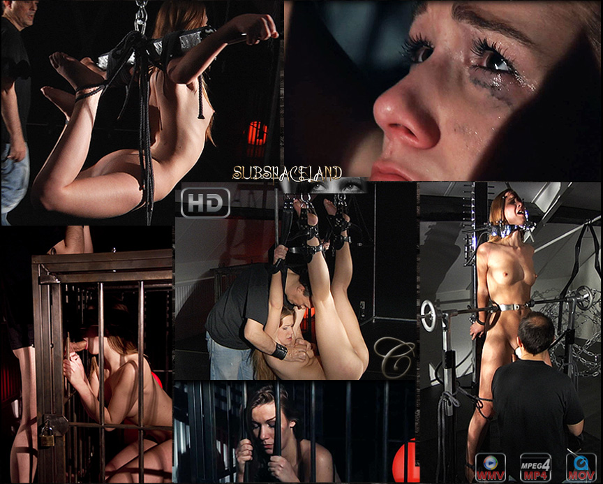 Subspaceland Com Sexy Bondage Girls In Kinky Bdsm Games