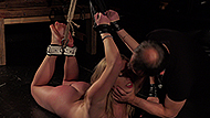 Unexpected Punishment - Pic 2
