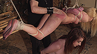 Double Shades Of Domination - Pic 5