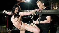 Well Deserved Punishment - Pic 2