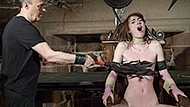 Slaves Of The Dungeon Lord - part II - Pic 4