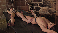 Slaves Of The Dungeon Lord - part IV - Pic 3