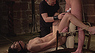 Slaves Of The Dungeon Lord - part IV - Pic 7