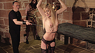 Slaves Of The Dungeon Lord - part V - Pic 4