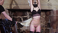 Slaves Of The Dungeon Lord - part VI - Pic 3